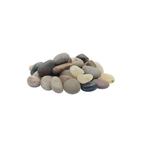 Marina Decorative Aquarium Natural Beach Pebble 2kg